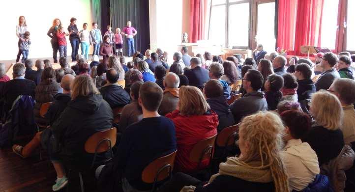 Tagebuch Troxler Schule Wuppertal E V